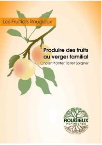 Tailler les arbres fruitiers, choisir une bonne variété de pomme de poire, soigner son mirabellier, découvrir des variétés anciennes... Issu de 40 ans d'expérience en pépinière, ce guide est fait pour tout amateur de bons fruits et de beaux arbres!