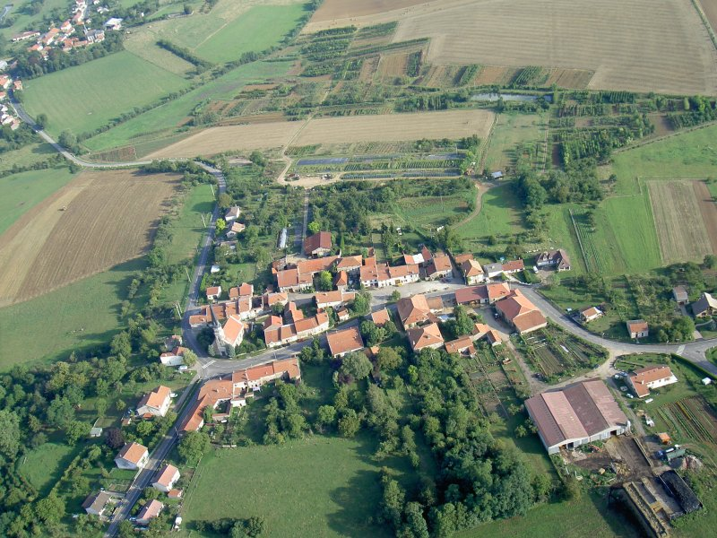 Ville de Lanfroicourt